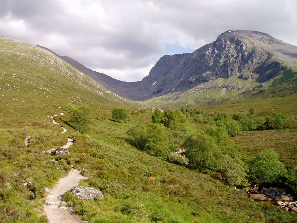 Five Adventure Holiday Ideas in Scotland 1