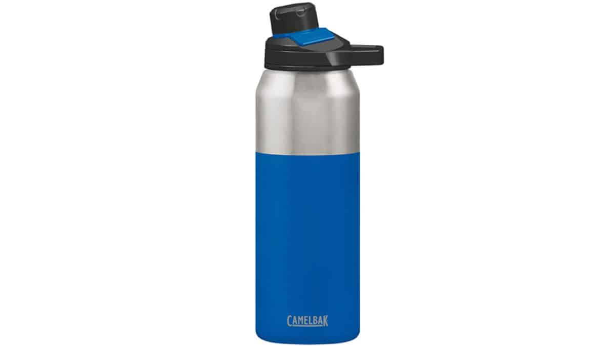 Camelbak bottle