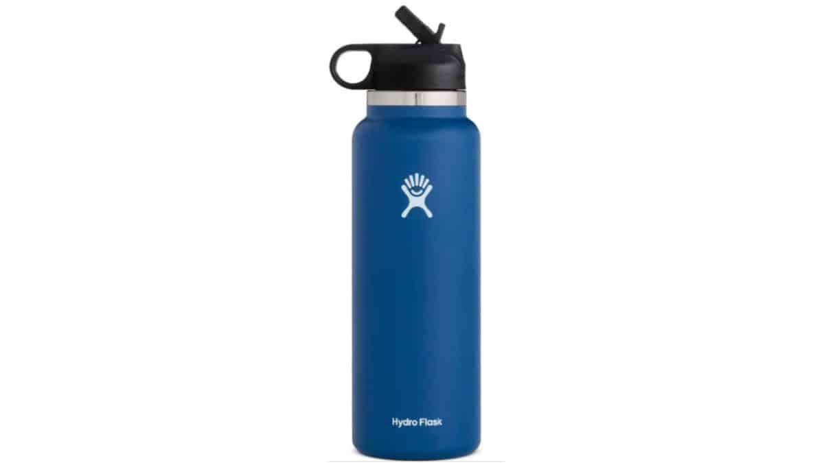 Hydro Flask 40 oz bottle