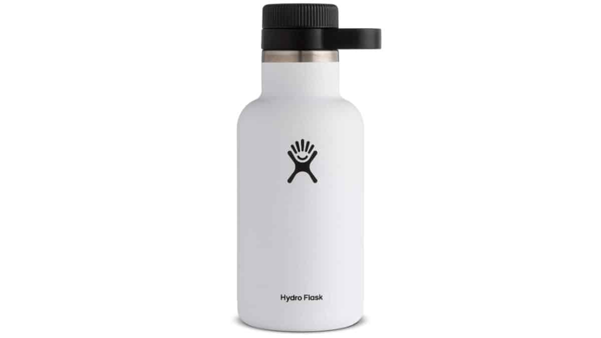 Hydro Flask 64 oz bottle