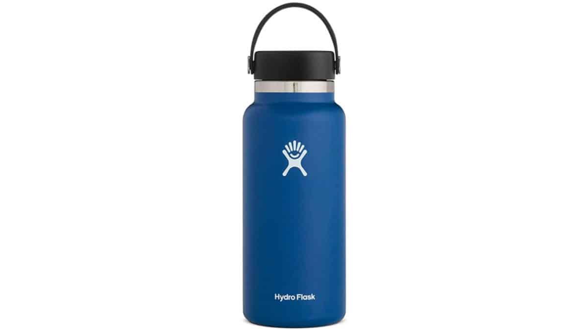 Hydro Flask 64 oz vacuum insulated bottle