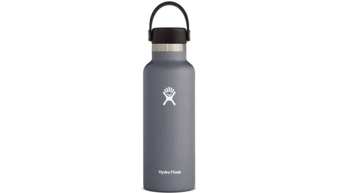Hydro Flask alloy steel bottle