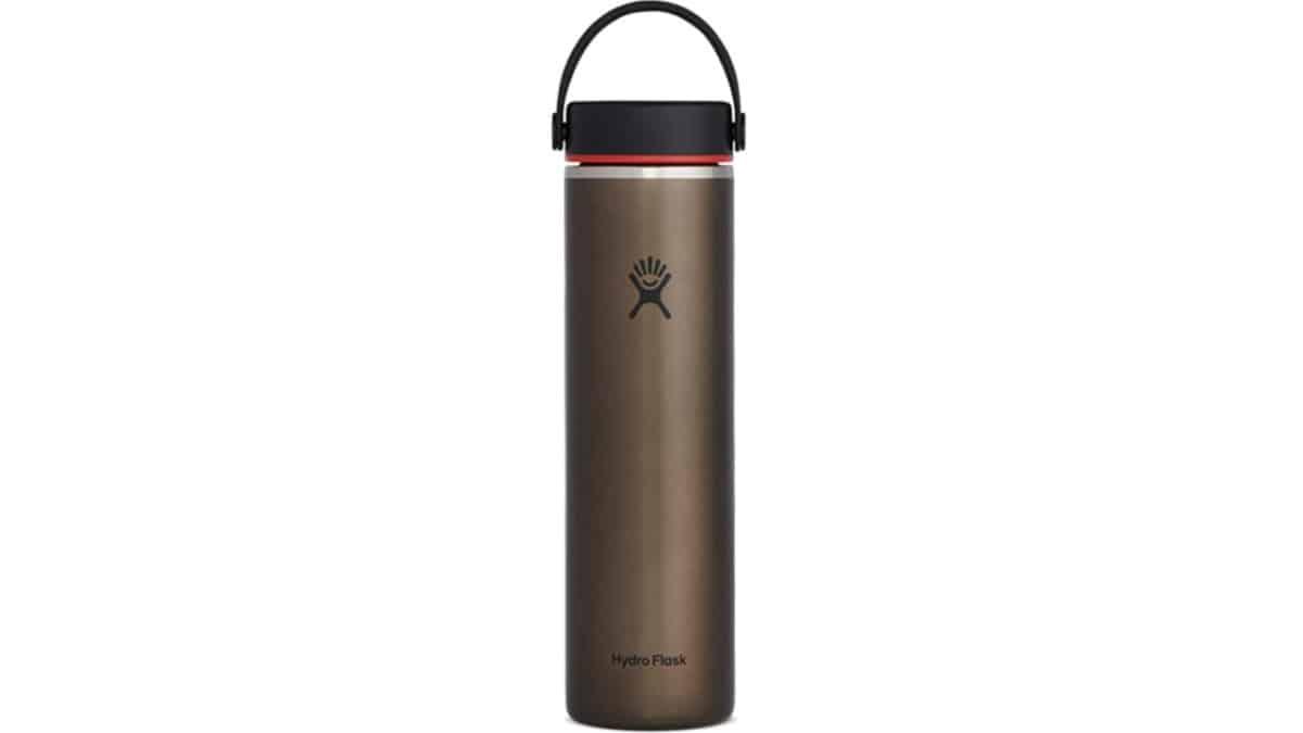 Hydro Flask lightweight bottle