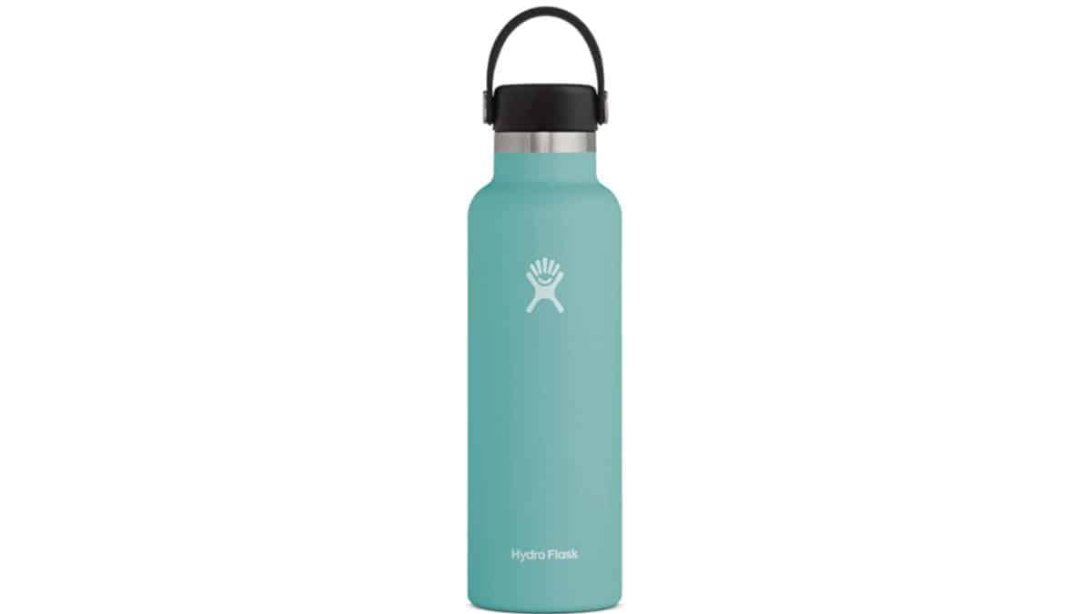 Hydro Flask standard-mouth bottle