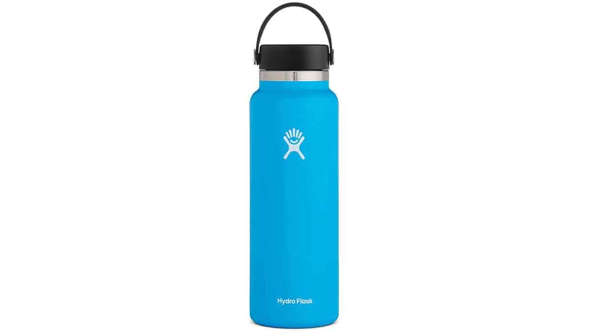Hydro Flask Wide-Mouth bottle