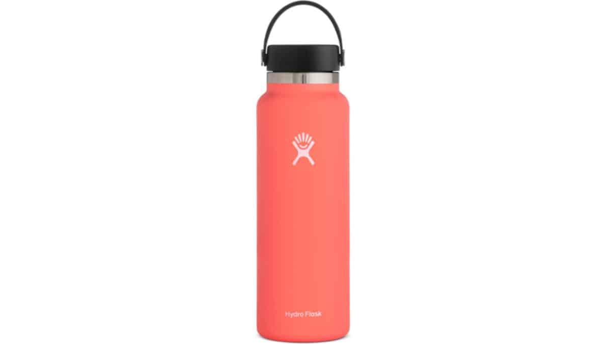 New Hydro Flask 40 oz bottle