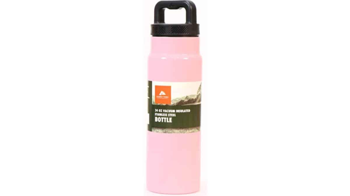 Ozark Trail 24 oz bottle