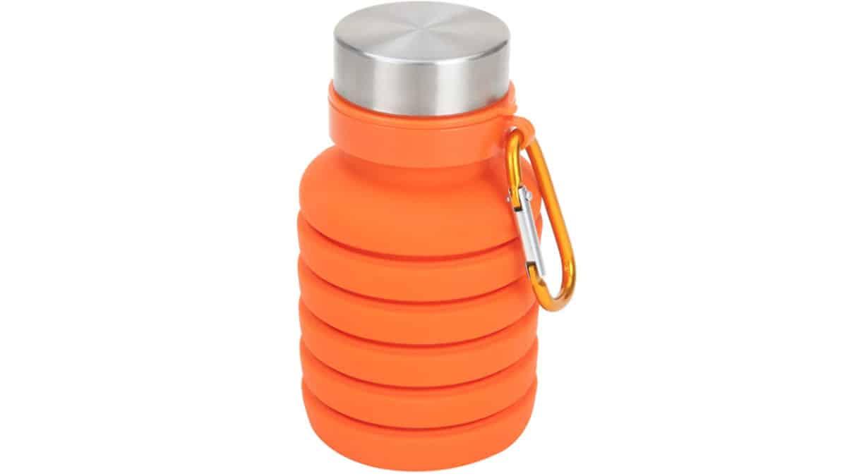 Ozark Trail collapsible bottle