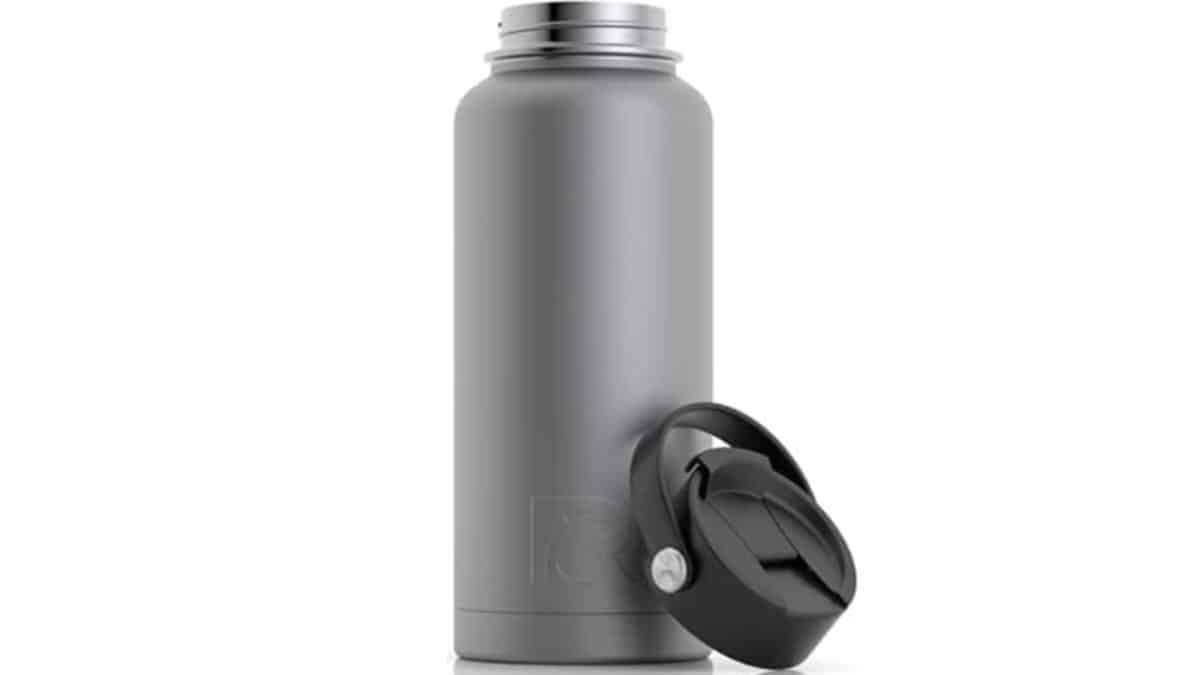 RTIC bottle