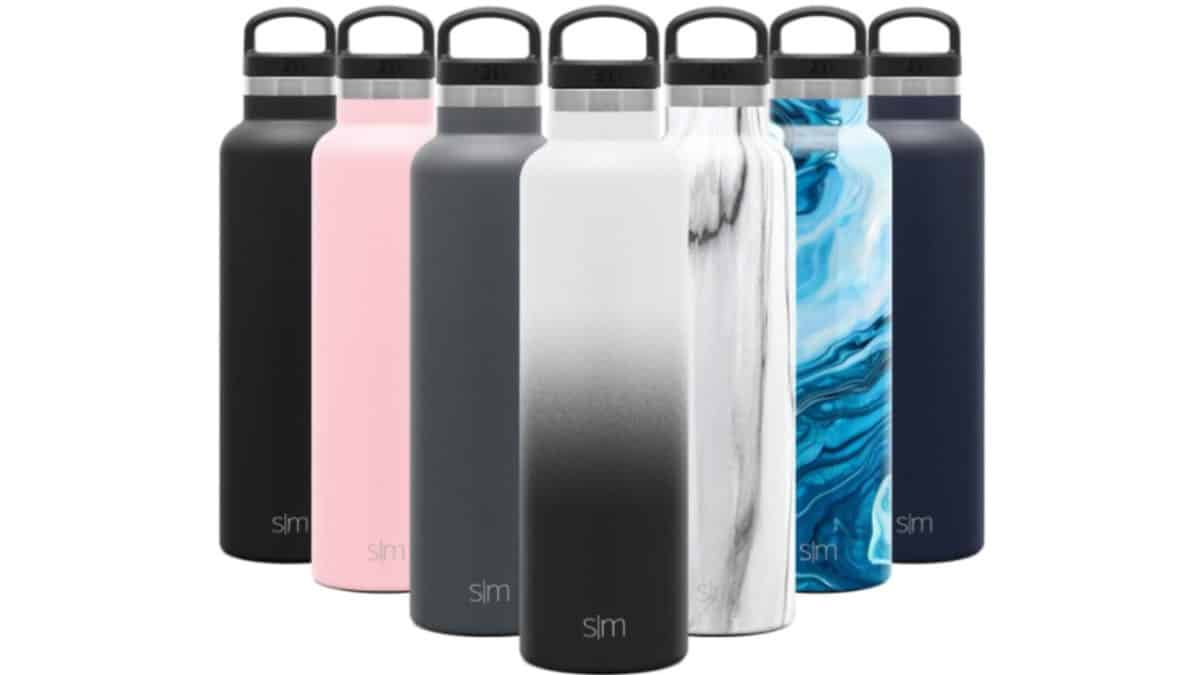 Simple Modern 24 oz bottle
