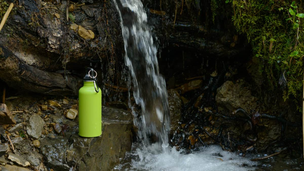Hydro Flask vs Simple Modern 1