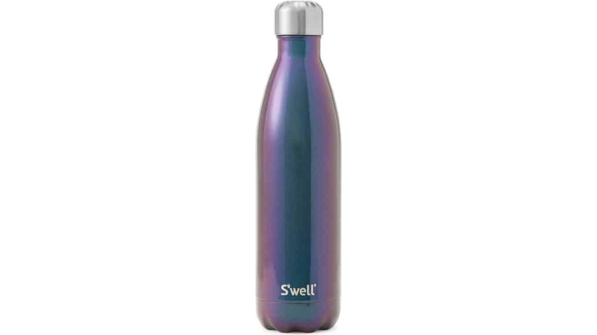 Swell reusable bottle