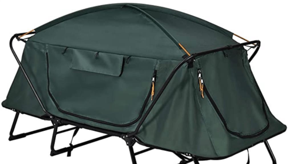Tangkula tent cot
